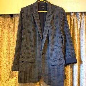 Lane Bryant Suit Blazer